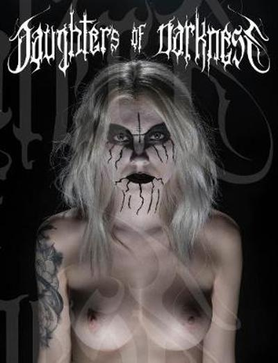 Daughters of Darkness - Jeremy Saffer