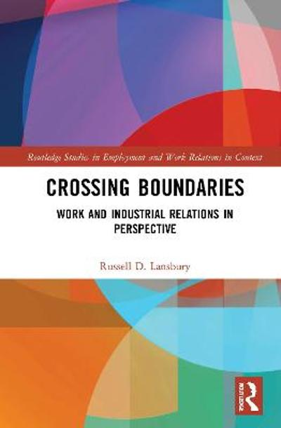 Crossing Boundaries - Russell D. Lansbury