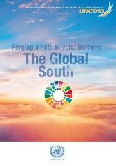 Forging a path beyond borders - United Nations Conference on Trade and Development
