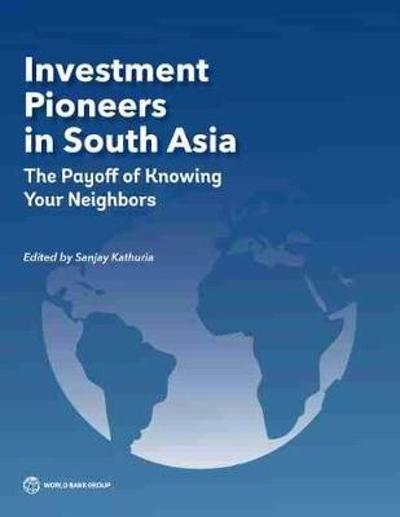 Investment Pioneers in South Asia - Sanjay Kathuria