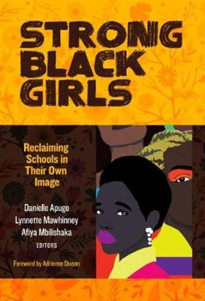 Strong Black Girls - Danielle Apugo