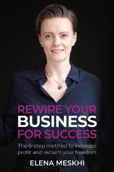 Rewire Your Business for Success - Elena Meskhi