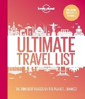 Lonely Planet's Ultimate Travel List 2 - Lonely Planet