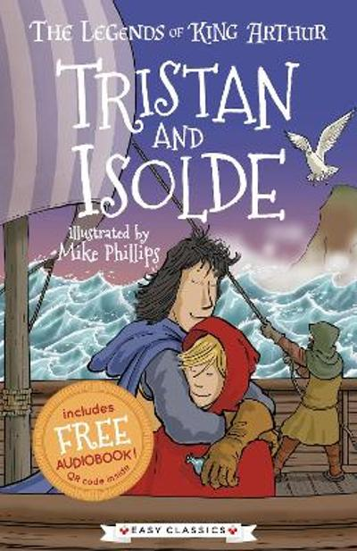 Tristan and Isolde - Tracey Mayhew