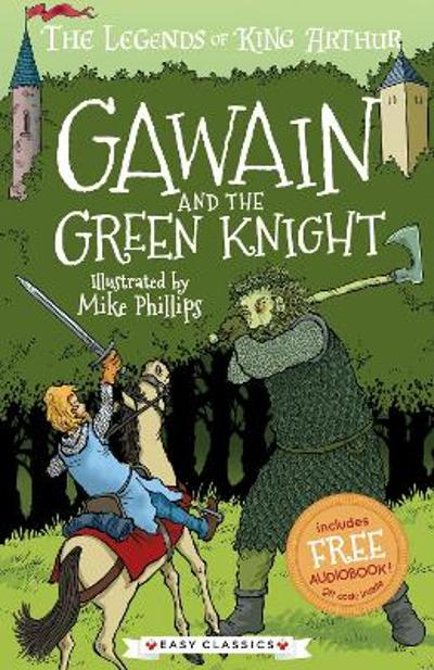 Gawain and the Green Knight - Tracey Mayhew
