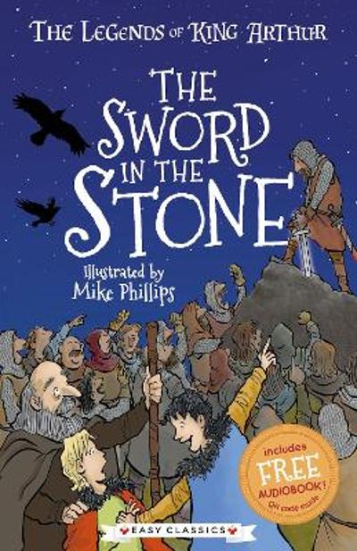 The Sword in the Stone - Tracey Mayhew