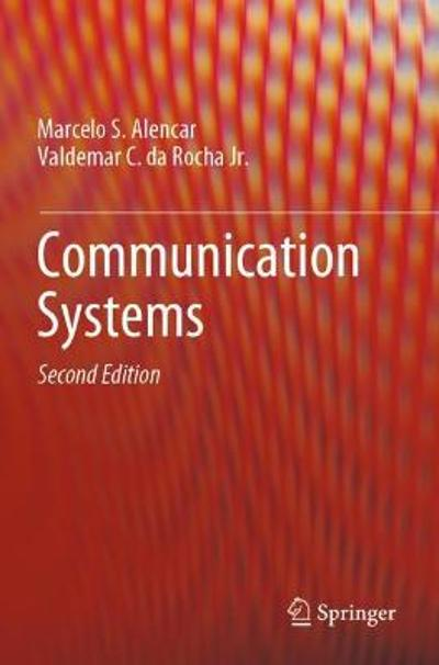 Communication Systems - Marcelo S. Alencar