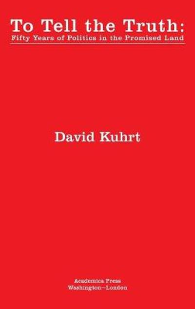 To Tell the Truth - David Kuhrt