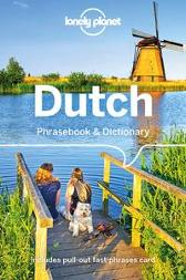 Lonely Planet Dutch Phrasebook & Dictionary - Lonely Planet Lonely Planet