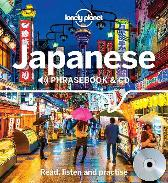Lonely Planet Japanese Phrasebook and CD - Lonely Planet Lonely Planet