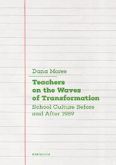 Teachers on the Waves of Transformation - Dana Moree Daniel Morgan