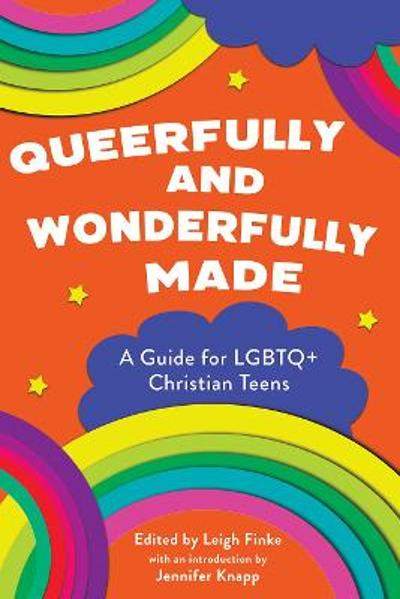Queerfully and Wonderfully Made - Leigh Finke