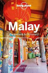Lonely Planet Malay Phrasebook & Dictionary - Lonely Planet Lonely Planet