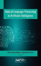 Natural Language Processing in Artificial Intelligence - Brojo Kishore Mishra Raghvendra Kumar