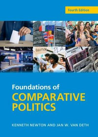 Foundations of Comparative Politics - Kenneth Newton