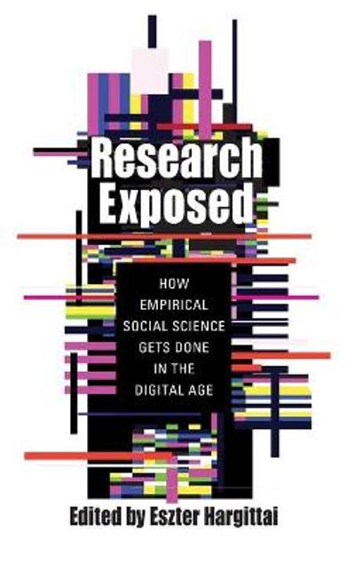 Research Exposed - Eszter Hargittai