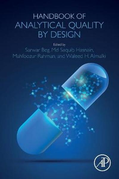 Handbook of Analytical Quality by Design - Sarwar Beg