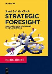 Strategic Foresight - Sarah Lai-Yin Cheah