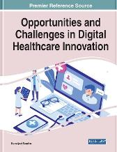 Opportunities and Challenges in Digital Healthcare Innovation - Kamaljeet Sandhu