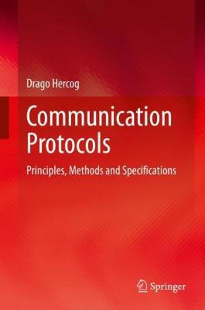 Communication Protocols - Drago Hercog