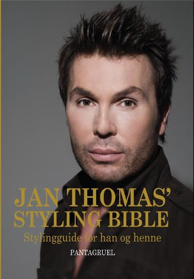 Jan Thomas' styling bible - Jan Thomas