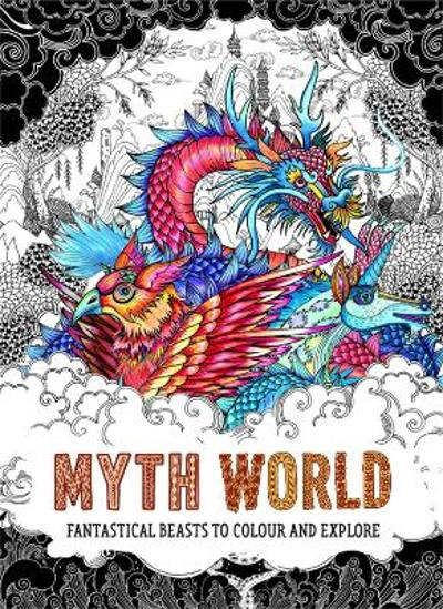 Myth World - Good Wives and Warriors