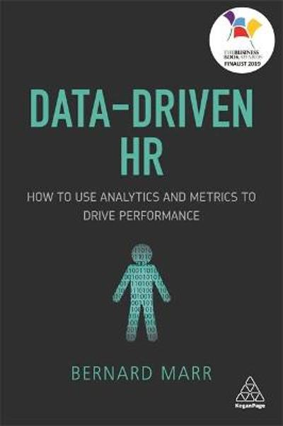 Data-Driven HR - Bernard Marr