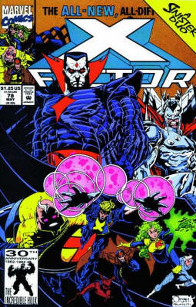 X-factor Visionaries: Peter David Vol.2 - Peter David