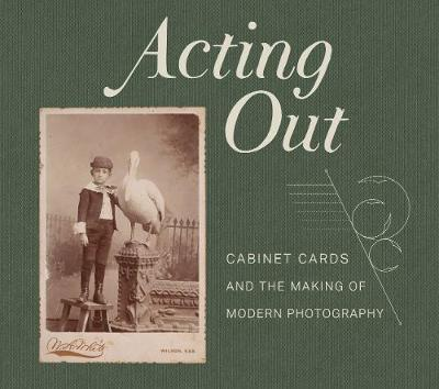 Acting Out - John Rohrbach