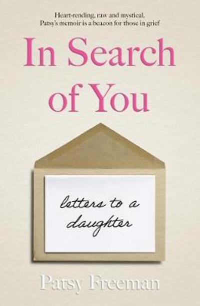 In Search of You - Patsy Freeman