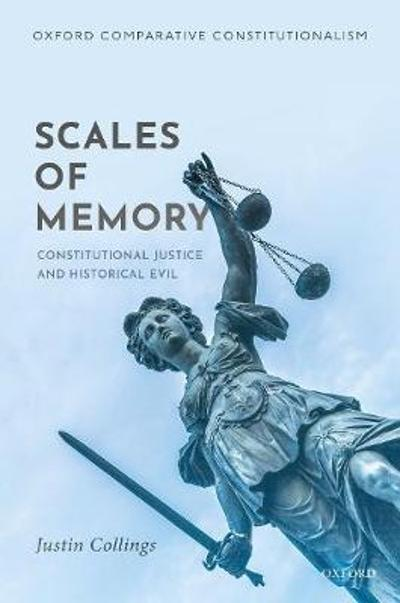 Scales of Memory - Justin Collings