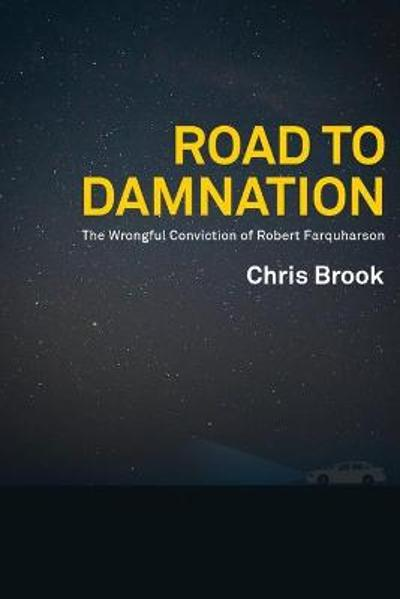 Road to Damnation - Chris Brook