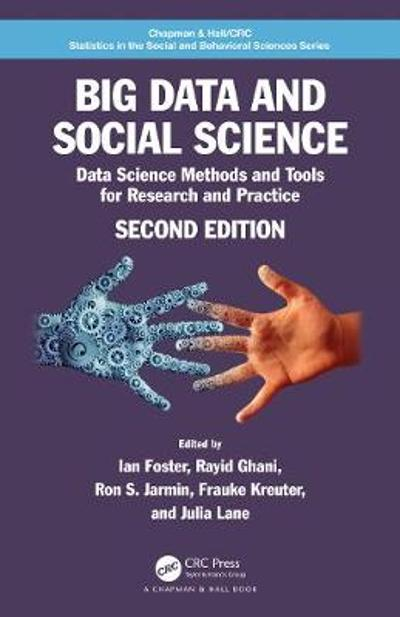 Big Data and Social Science - Ian foster