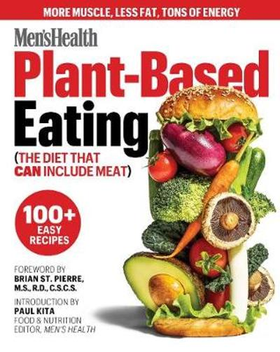 Men's Health Plant-Based Eating - Men's Health