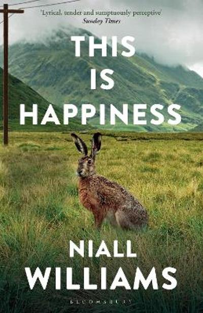 This Is Happiness - Niall Williams