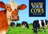 Know Your Cows - Jack Byard