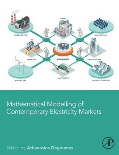 Mathematical Modelling of Contemporary Electricity Markets - Athanasios Dagoumas