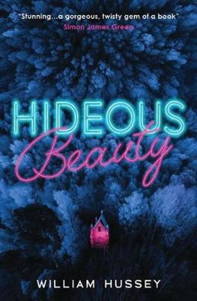 Hideous Beauty - William Hussey