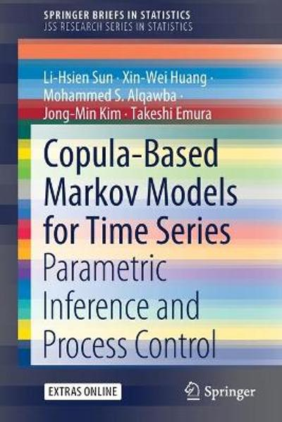 Copula-Based Markov Models for Time Series - Li-Hsien Sun