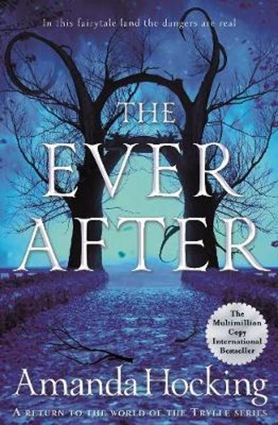 The Ever After - Amanda Hocking