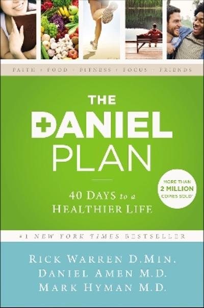 The Daniel Plan - Rick Warren