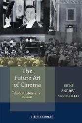 The Future Art of Cinema - Reto Andrea Savoldelli Matthew Barton
