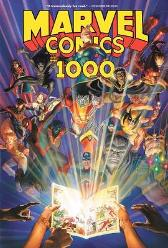 Marvel Comics #1000 - Al Ewing Various Writers Various Artists