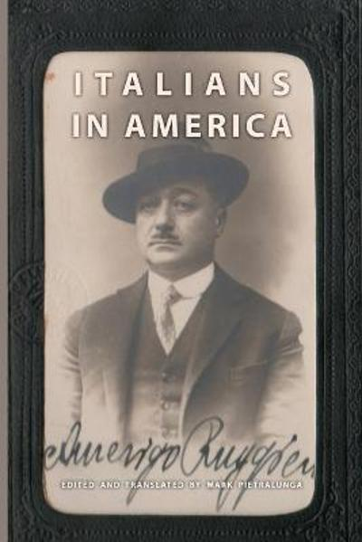Italians in America - Amerigo Ruggiero