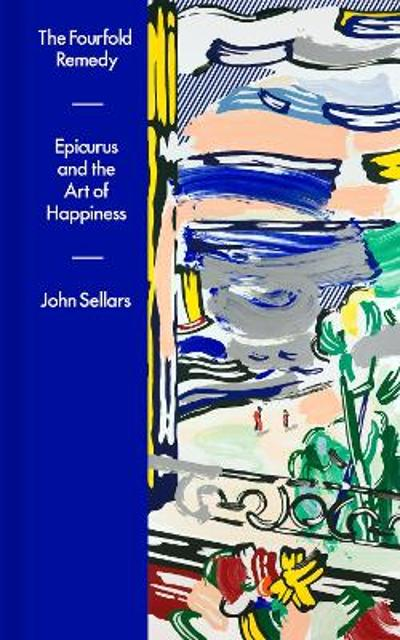 The Fourfold Remedy - John Sellars