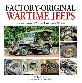 Factory-Original Wartime Jeeps - James Taylor Simon Clay