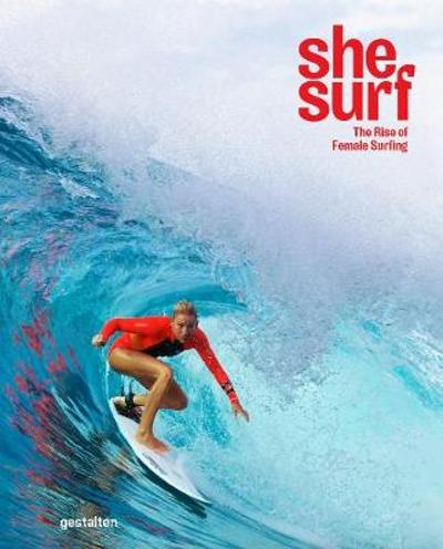 She Surf - Lauren L. Hill
