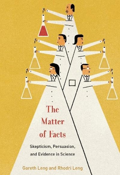 The Matter of Facts - Gareth Leng