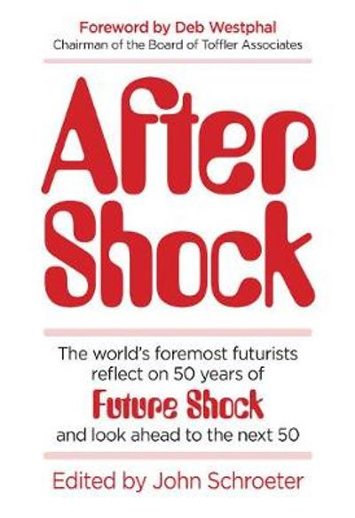 After Shock - RAY KURZWEIL