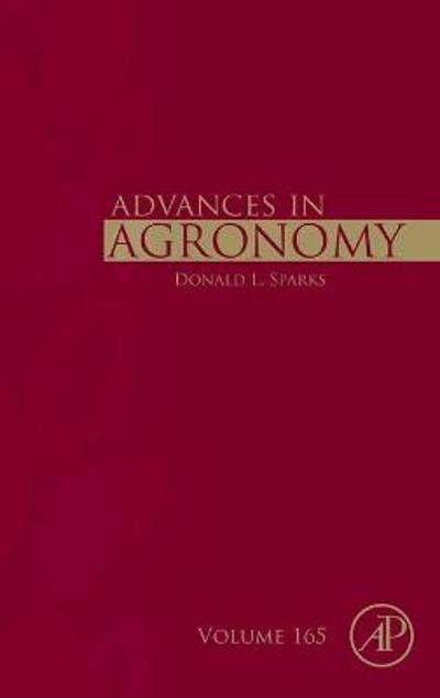 Advances in Agronomy - Donald L. Sparks